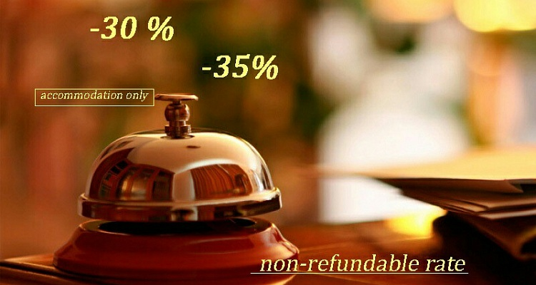 Non-Refundable Rate